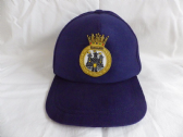 HMS EDINBURGH BASEBALL CAP